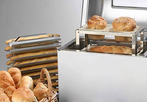 accesorii aparate de pâine pentru prepare specialităţi de panificaţie