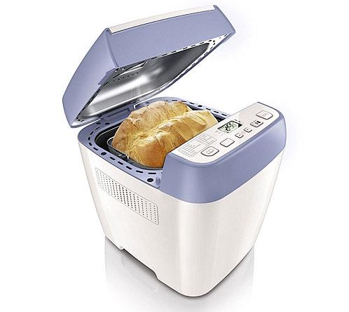 aparate de pâine cu meniu intuitiv, uşor de folosit