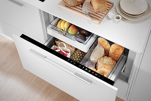 minifrigidere tip sertare frigorifice independente