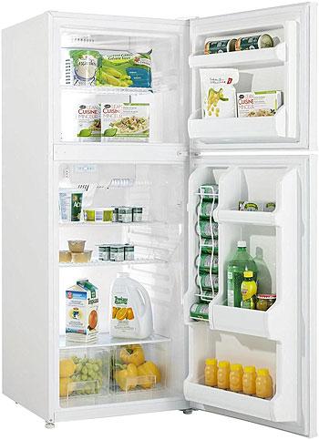 combina frigorifica cu compartimentul congelator sus