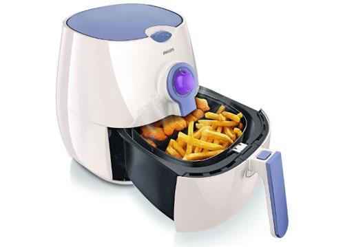 friteuza cu aer cald fara ulei