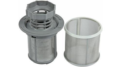 filtru manual masina spalat vase