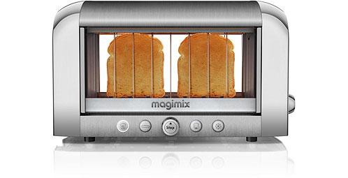 prăjitor de pâine, toaster, transparent de sticlă