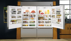 frigidere și combine frigorifice