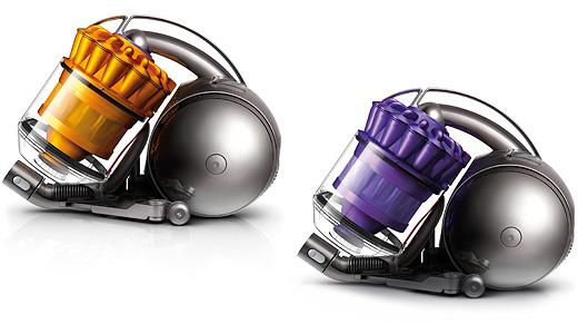 aspirator Dyson DC39