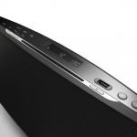 Boxe Sony cu fluid magnetic, pentru iPhone