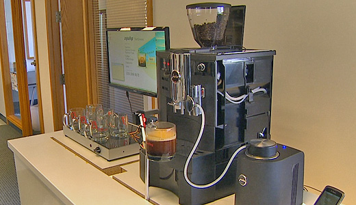 Expressorul TextSpresso