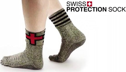 ciorapi protectie kevlar