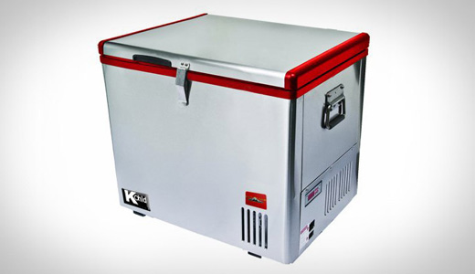 Frigider congelator portabil