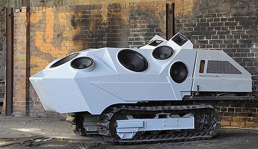 tanc audio