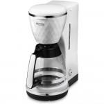 filtru cafea alb