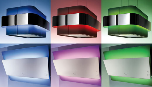 hote decorative LED RGB