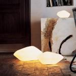 pietre ornamentale luminoase