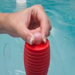 Rezervor de apa pentru situatii de urgenta