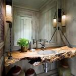 amenajari interioare lemn