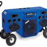 Blastmaster XL - echipament sonorizare evenimente