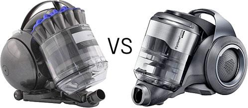 Samsung copiaza aspiratoarele Dyson