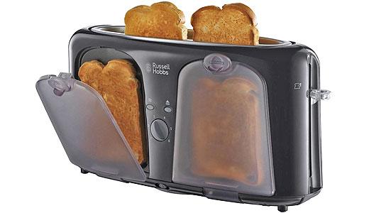 prajitor paine mentinere cald
