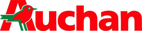 Auchan sigla logo