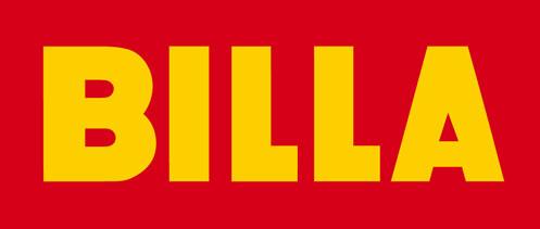 Billa sigla logo
