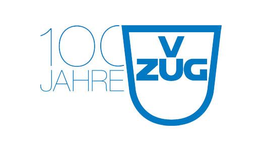 V-Zug 100 ani