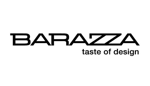 Barazza - taste of design logo sigla