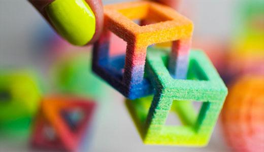 imprimanta 3D uz alimentar, dulciuri