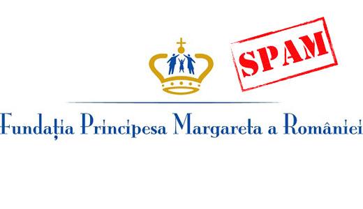 logo sigla Fundatia Principesa Margareta a Romaniei