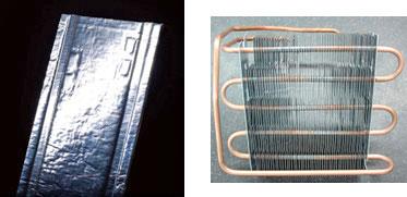 serpentina racire combina frigorifica clasica vs. ultrafina