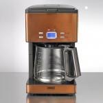 Filtru cafea Nobilis Copper Style