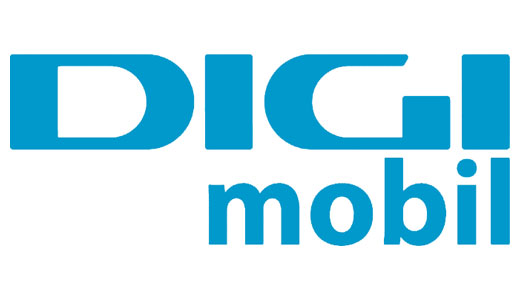 sigla Digi Mobil logo
