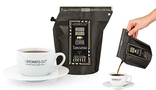 plic-filtru de cafea de unica folosinta