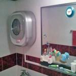 Masina de spalat rufe Daewoo Mini