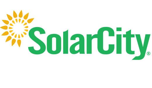 SolarCity sigla logo