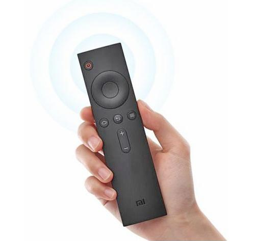 televizor cu telecomanda prin Bluetooth