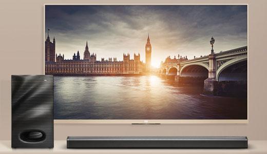 Cel mai ieftin televizor UHD 4k smart tv 3D cu Android