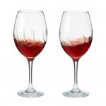Pahare aerare vin