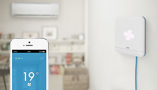 Telecomanda Smart inteligenta aparat climatizare
