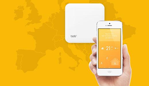 Telecomanda Smart inteligenta centrale termice