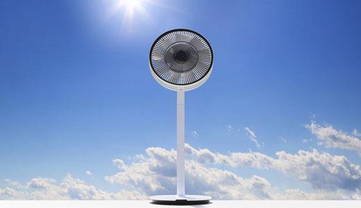 Ventilatorul Balmuda GreenFan