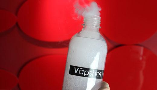 Dispozitiv inhalare alcool vaporizat