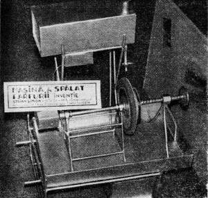 Masina de spalat farfurii