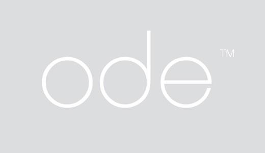 Logo sigla aromaterapie dementa Ode