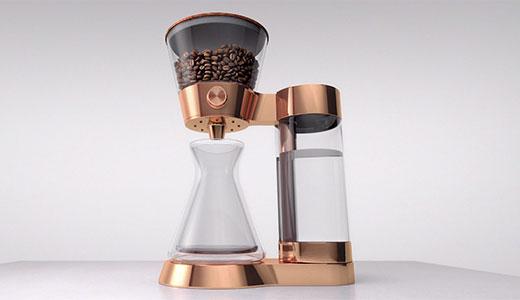 cafetiera filtru de cafea smart inteligent