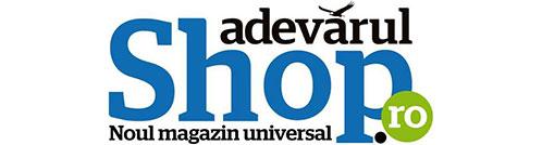 Sigla Adevarul Shop logo