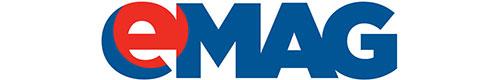 Sigla eMAG logo