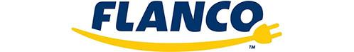 Sigla Flanco logo