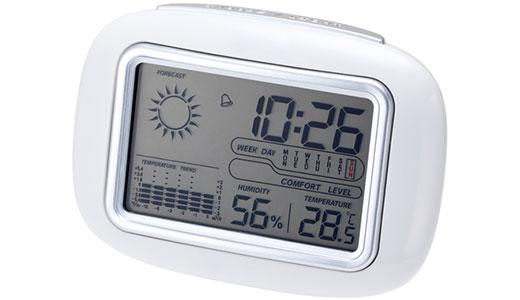 Statie meteorologica digitala