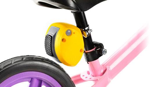 Frana de siguranta cu telecomanda biciclete copii