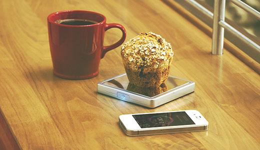 Cântar de bucătărie portabil, smart